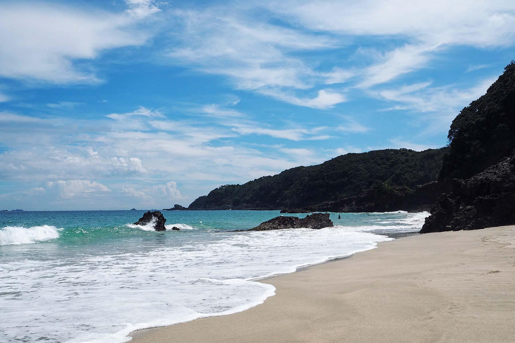 Strandurlaub In Japan Travelisto Familien Reiseblog