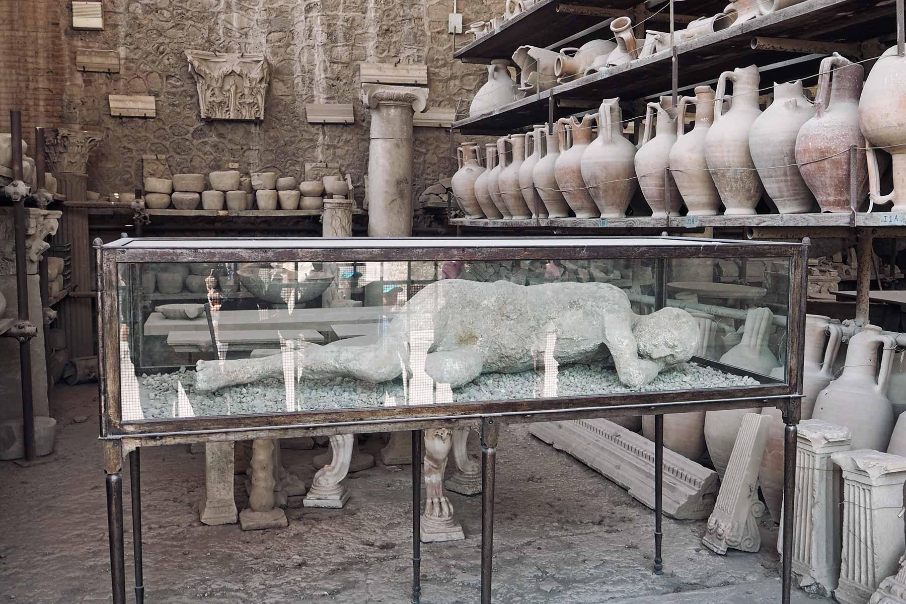 pompeji besichtigung tipps