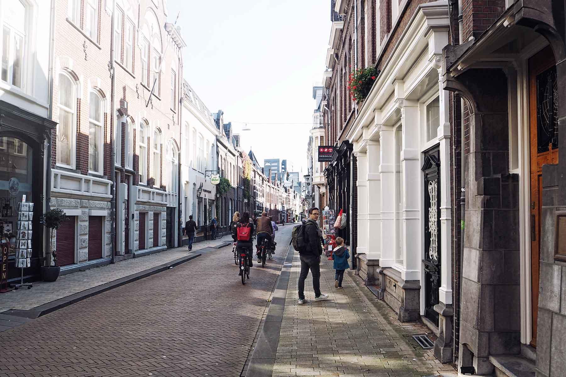 Quirliges Tilburg