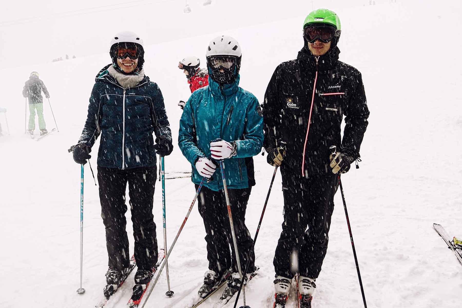ski leihen montafon