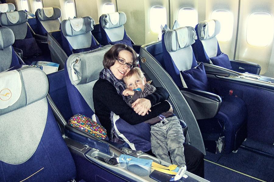 Malaysia - Unsere erste Fernreise mit Kind